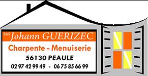 Charpente – Menuiserie Guérizec